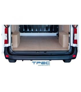 Suelo Dm 12mm Volkswagen Crafter 2006---