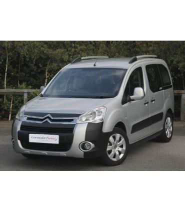 Citroën Berlingo (II - con railing) (2008 --2018 )