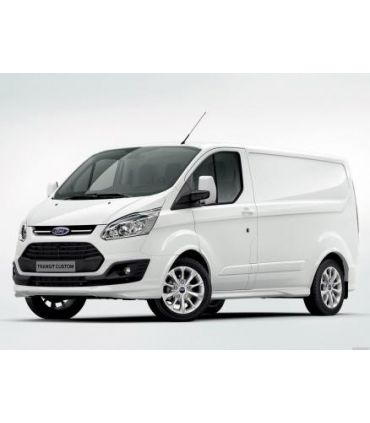 Ford Tourneo Custom L1 (2013 -- )