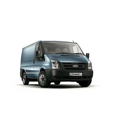 Ford Transit corto / normal (2000 -- 2013)