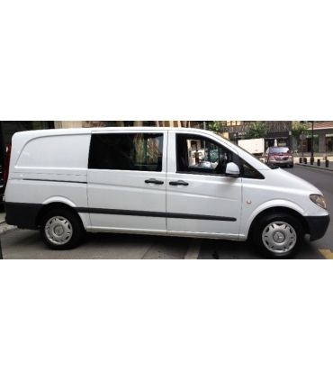 Mercedes Vito Extralarga (2003 -2014 )