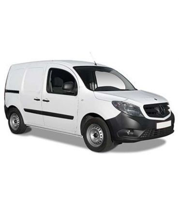 Mercedes Citan Larga ( 2013-- )