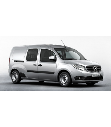 Mercedes Citan Extralarga ( 2013-- )