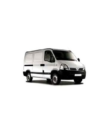Nissan Interstar L1 - H1 (1998 -- 2010)
