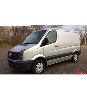 Volkswagen Crafter corto / normal (2006 -- )