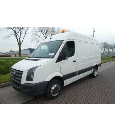 Volkswagen Crafter medio / normal (2006 -- )