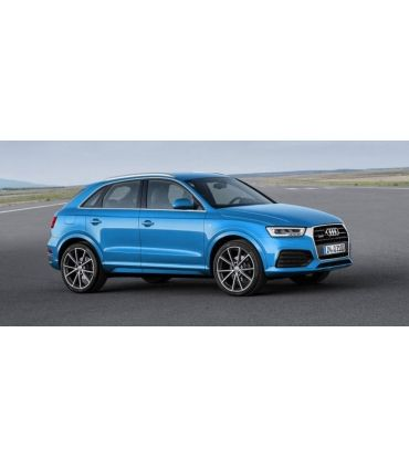 Audi Q3 5p(railing integrado) (2012--)