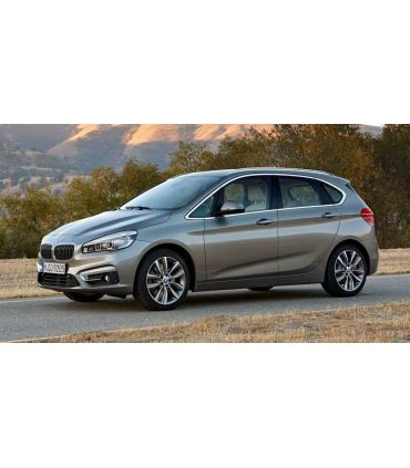 BMW Serie 2 Active Tourer(F45 - railing integrado) (2014--)