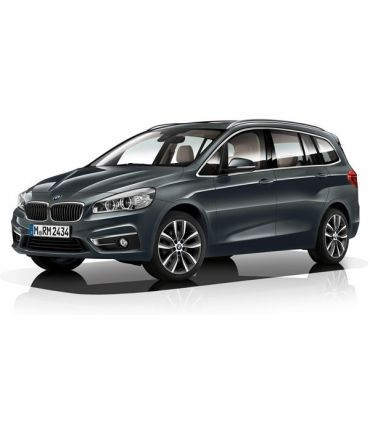 BMW Serie 2 Grand Tourer(F46 - railing integrado) (2015--)