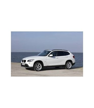 BMW X1 5p(I/E84 - railing integrado) (2009--2015)