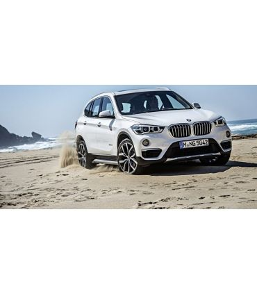 BMW X1 5p(II/F48 - railing integrado) (2015--)
