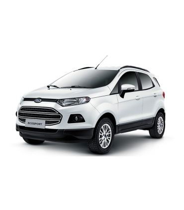 Ford EcoSport 5p(railing integrado) (2014--)