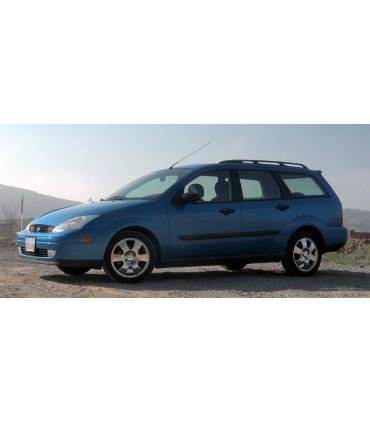 Ford Focus Wagon(I - railing) (1998--2005)