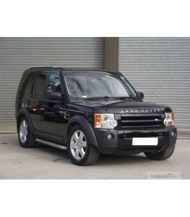 Land Rover Discovery 5p(III - perfil en T) (2005--2009)