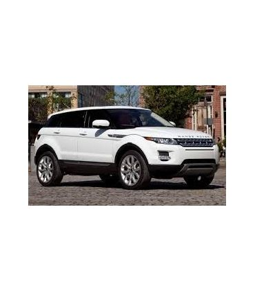 Land Rover Evoque 5p (2011--