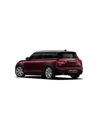 Mini Clubman 5p(F54 - railing integrado) (2015--