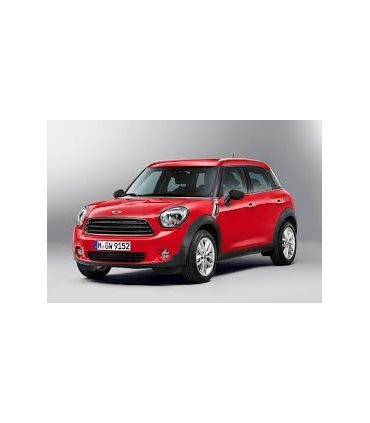 Mini Countryman 5p(railing integrado) (2010--