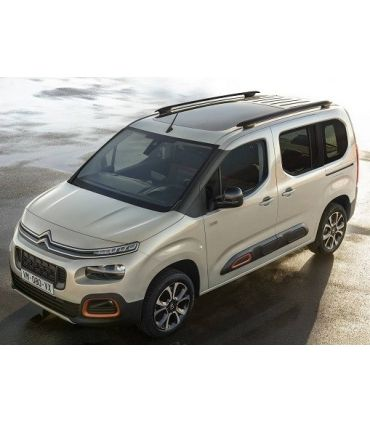 Citroën Berlingo Multispace M(III - railing) (2018--)