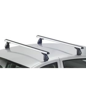 Barras Aluminio Ford Focus Wagon(II) (2008--2011)
