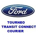 Ford Tourneo/Transit Connect / Courier