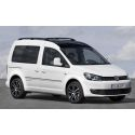 Volkswagen Caddy  (IV - con railing)  (2011 -- 2015 )