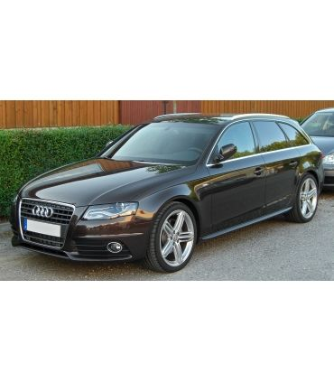 Audi A4 Avant(B8 - railing integrado) (2008-2015)