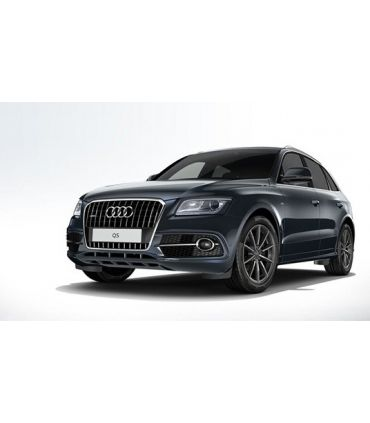 Audi Q5 5p(railing integrado) (2008--)