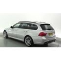 BMW Serie 3 Touring(E91 - railing integrado) (2010--2012)