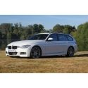 BMW Serie 3 Touring(F31 - railing integrado) (2012--