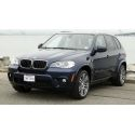 BMW X5 Individual(E70 - railing integrado) (2007--2014)