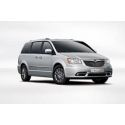 Chrysler Grand Voyager 5p MPV(V - railing) (2008--)