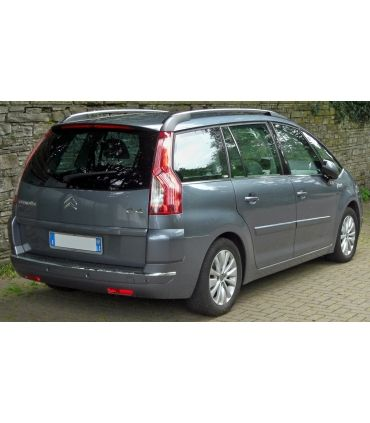 Citroën C4 Grand Picasso(I - railing) (2007--2013)