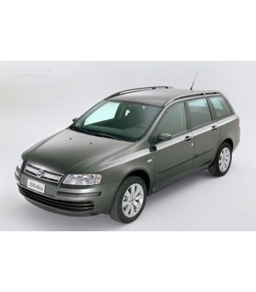 Fiat Stilo Multiwagon(railing) (2003--2010)