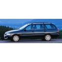 Ford Escort Nomade/Estate(V-VI - railing) (1991--1999)
