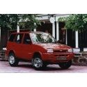 Ford Maverick 5p (1993--1999)