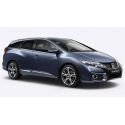 Honda Civic Tourer(IX - railing integrado) (2014--)