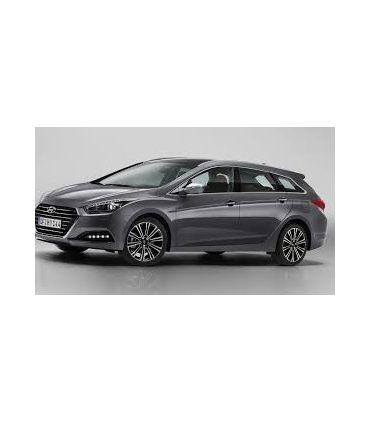 Hyundai i40 CW/Cross Wagon(railing integrado) (2011--