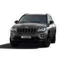 Jeep Compass 5p(railing integrado) (2011--