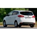 Kia Carens 5p MPV(III/RP - railing integrado) (2013--