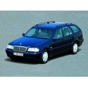 Mercedes Clase C Familiar(T202 - railing) (1993--2000)
