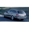 Mercedes Clase C Familiar(T203 - railing) (2001--2008)