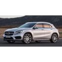 Mercedes Clase GLA 5p(railing integrado) (2014--