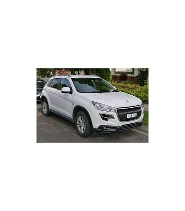 Peugeot 4008 5p(railing integrado) (2012--