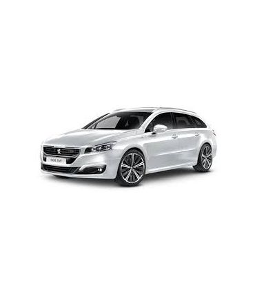 Peugeot 508 SW(railing integrado) (2014--