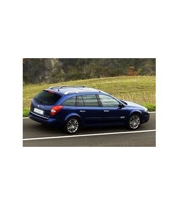 Renault Laguna III Grand Tour(railing) (2008--