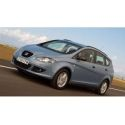 Seat Altea Freetrack(railing integrado) (2007--