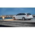 Seat Leon ST(III - railing integrado) (2013--