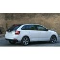 Skoda Spaceback 5p(NH1) (2013--