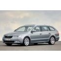 Skoda Superb Combi(II/B6(3T) - railing) (2009--2013)