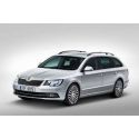 Skoda Superb Combi(II.2/B6(3T) - railing) (2013--2015)